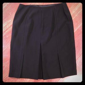 ⭐️ Ann Taylor Midi Skirt